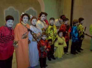 Fiestas y Tradiciones 1