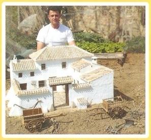 "Museo de miniaturas de forja ""Juan Pérez Luque"" 3"