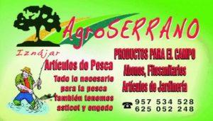 AgroSerrano 1