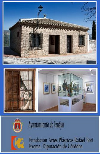 "Sala Museo ""Antonio Quintana"" 1"