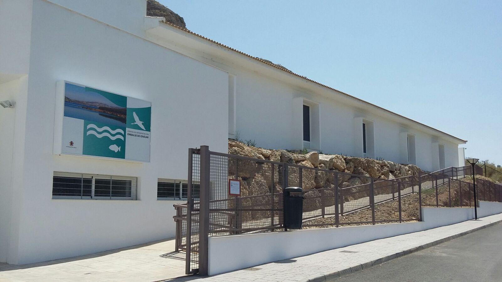 Centro de Interpretación del Embalse 1