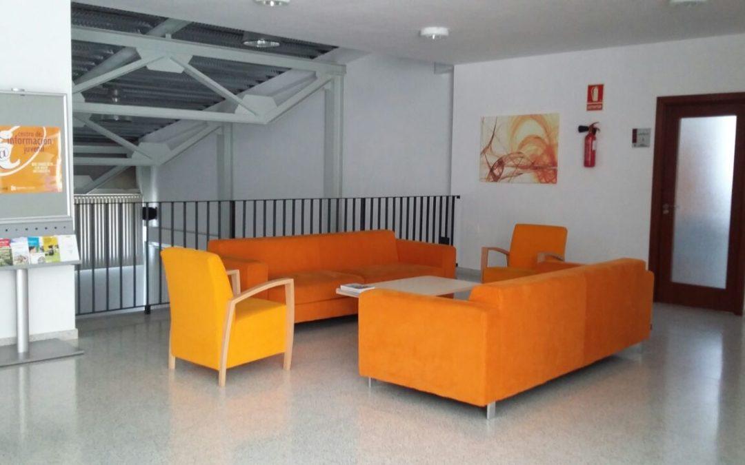 Instalaciones Casa Ciudadana