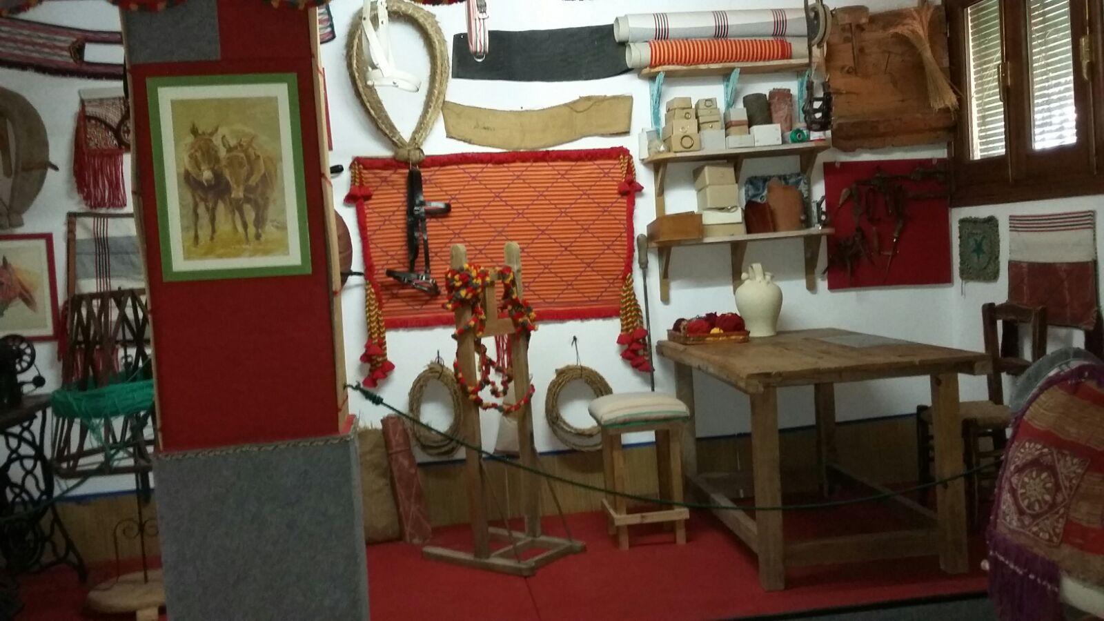 Museo de Artes y Oficios 3