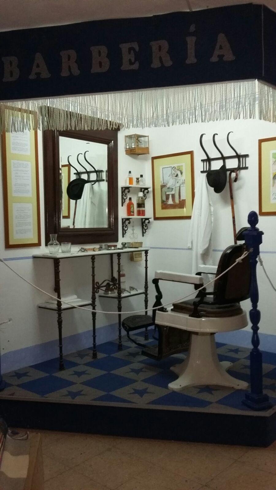 Museo de Artes y Oficios 2