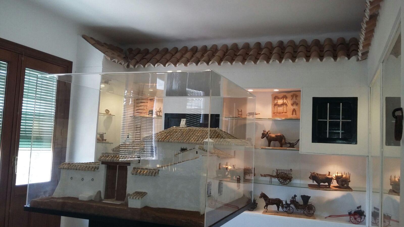 "Museo de miniaturas de forja ""Juan Pérez Luque"" 1"