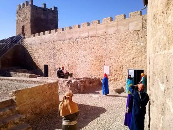 Imágenes del Castillo de Iznájar 6