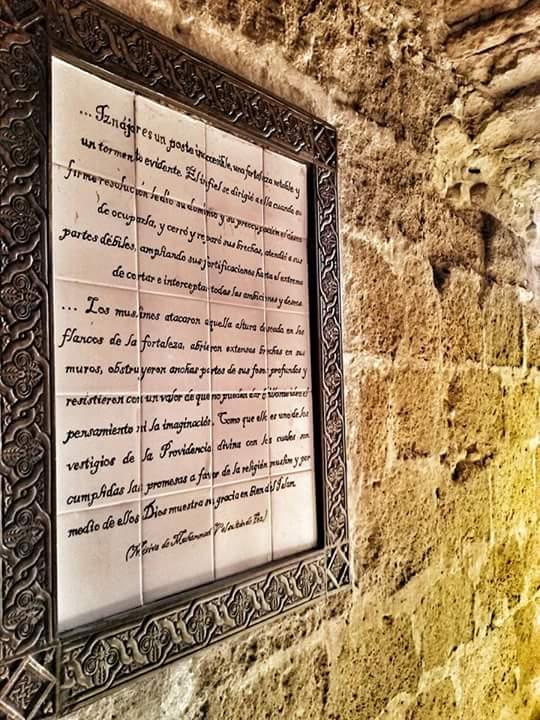 Imágenes del Castillo de Iznájar 10