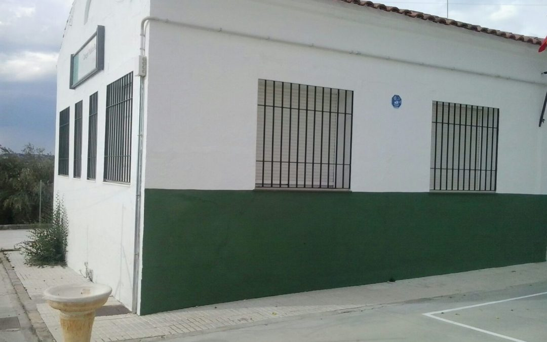 Centros Educativos 1