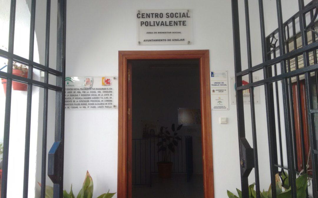 Edificio Centro Social Polivalente 1