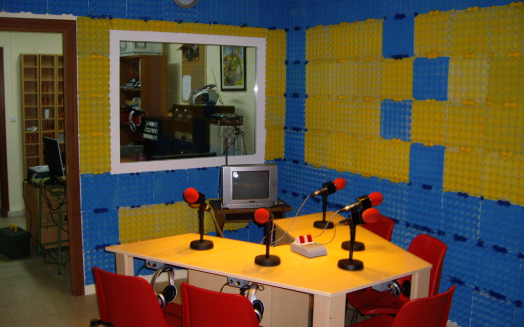 Radio Iznájar, Emisora 1