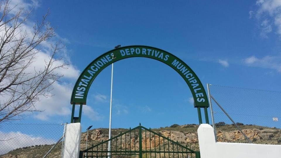 Instalaciones Deportivas de Valdearenas 1
