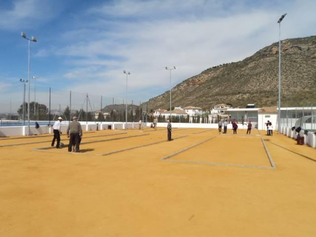 Instalaciones Deportivas de Valdearenas 4