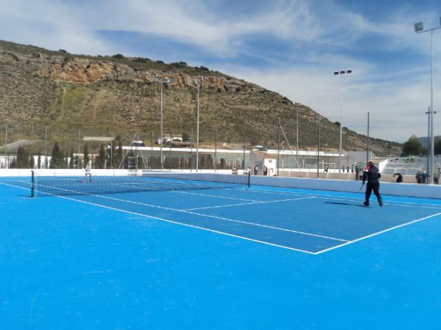 Instalaciones Deportivas de Valdearenas 5