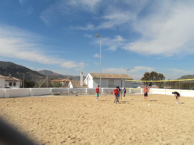 Instalaciones Deportivas de Valdearenas 6