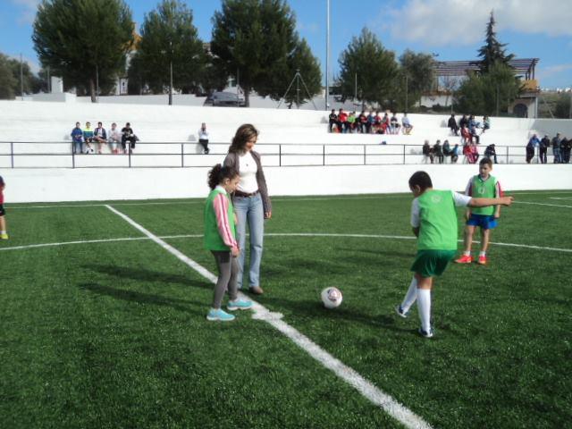 Instalaciones Deportivas de Valdearenas 7