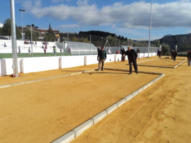 Instalaciones Deportivas de Valdearenas 8