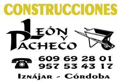 Construcciones León y Pacheco