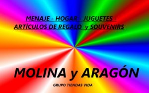Regalos Molina y Aragón 1