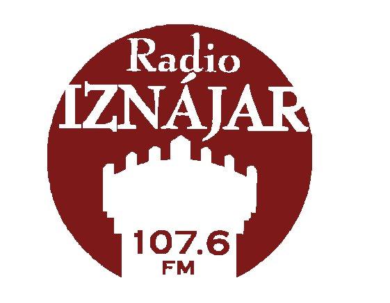 Logotipo Radio Iznájar