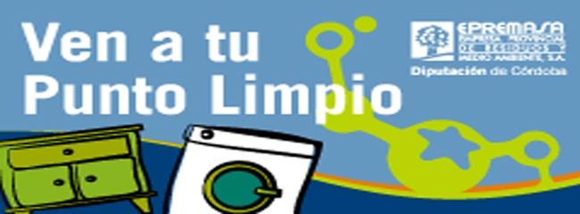 Logotipo del Punto Limpio