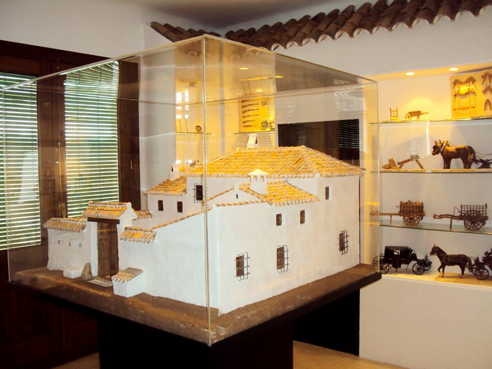 "Museo de miniaturas de forja ""Juan Pérez Luque"" 2"
