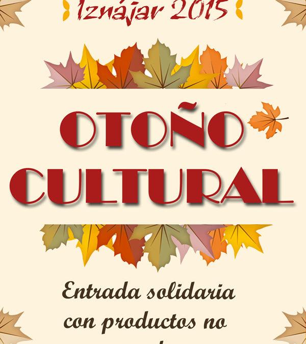 Otoño Cultural 1