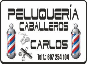 Peluquería Carlos