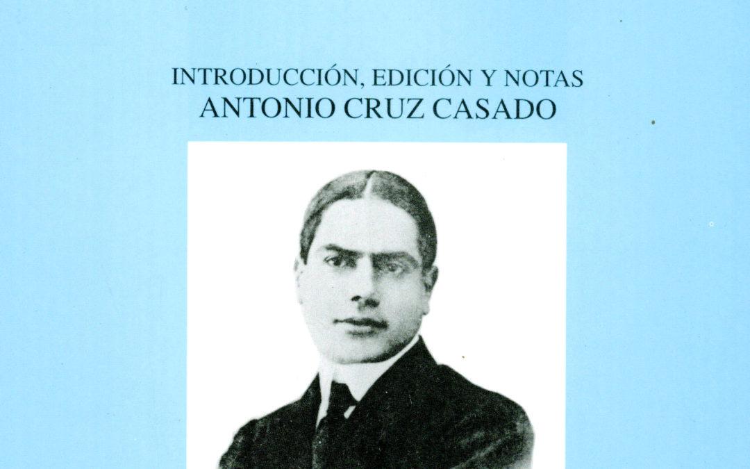 Colección Biblioteca Cristóbal de Castro