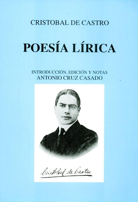 Publicaciones Biblioteca Cristóbal de Castro 1