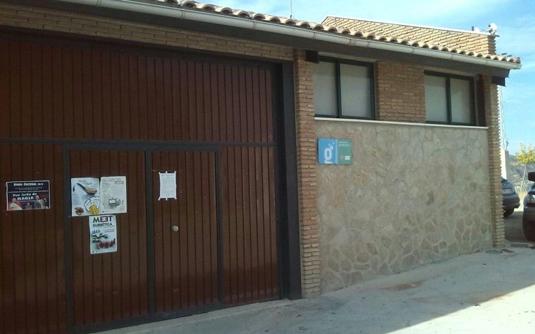 Salón Cultural Ventorros de Balerma 1