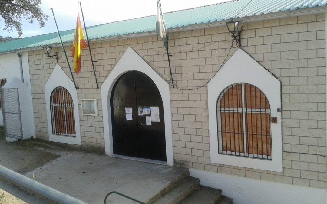 Salón Cultural Los Juncares 1
