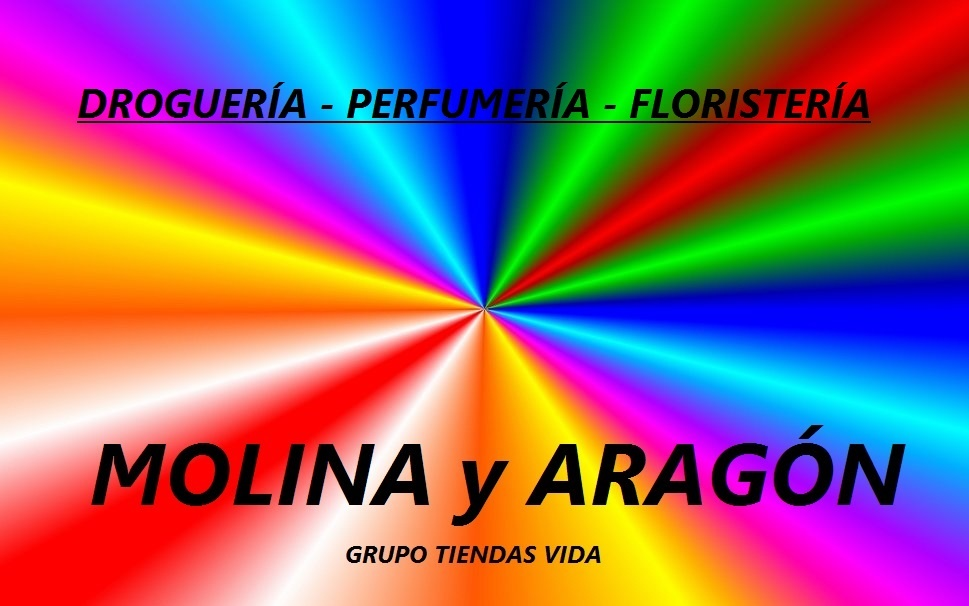 Droguería Molina y Aragón