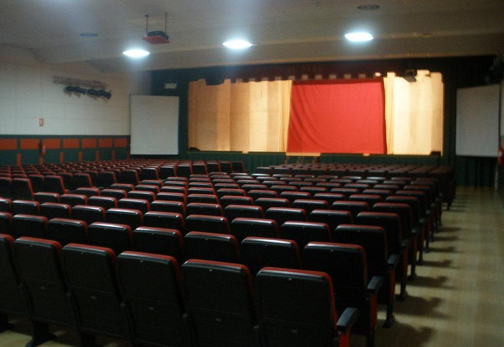 Salón de Usos Múltiples de Iznájar 1
