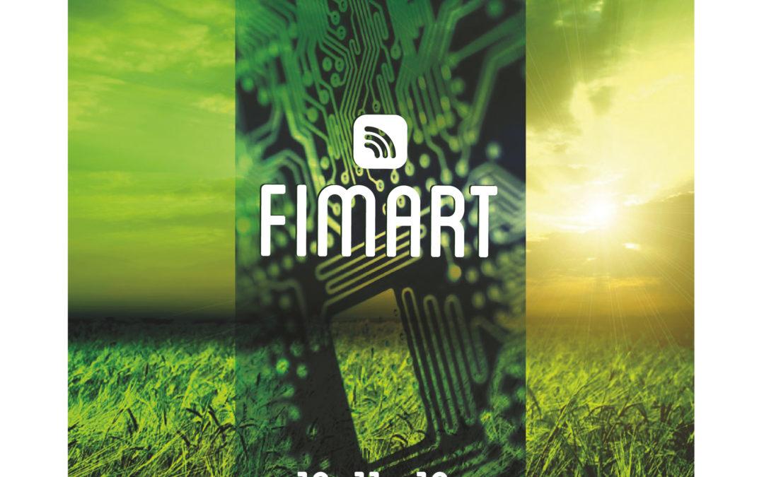 FIMART Encuentro para la innovación en el mundo rural 1
