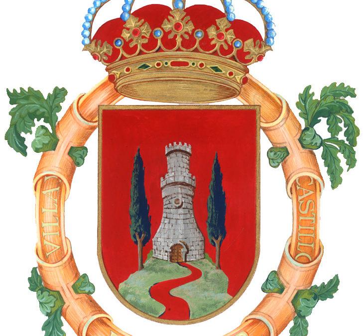 Anuncio de licitación Prestación del servicio de ayuda a domicilio en Iznájar 1
