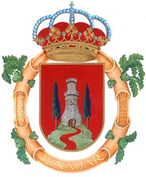 Escudo Iznajar