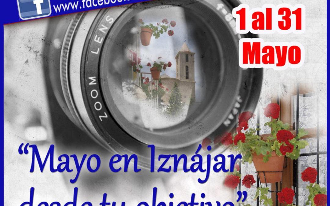 """Concurso fotográfico """"Mayo en Iznájar desde tu objetivo"""" 1"""