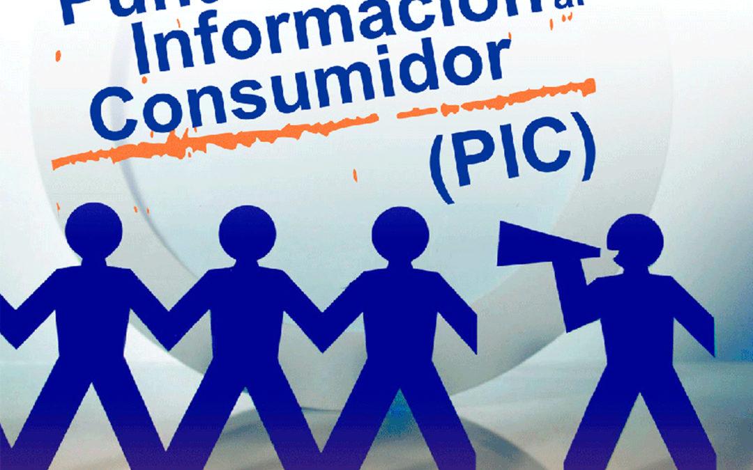Punto de Información al Consumo 1