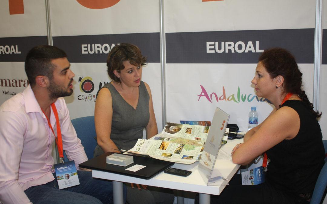 XI Salón Internacional del Turismo - Euroal 1