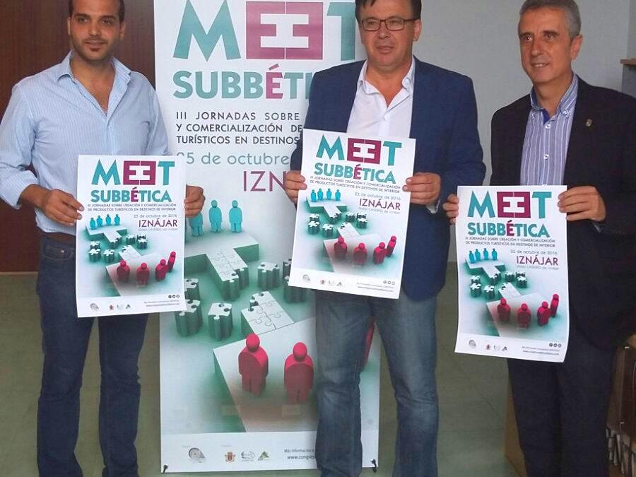 MEET Subbética 2016 1