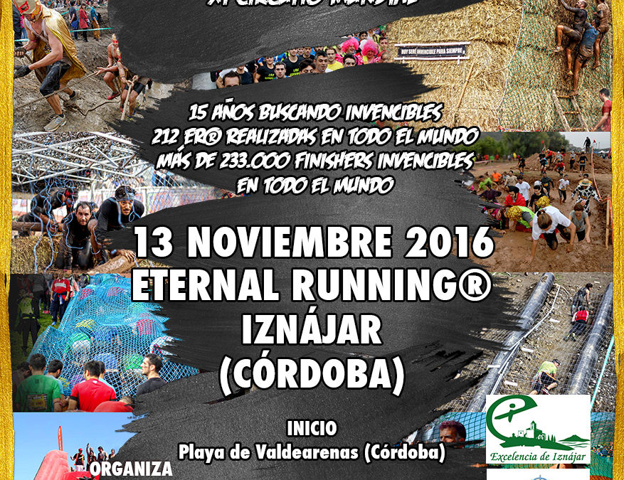 XI Circuito Eternal Running 2016 1