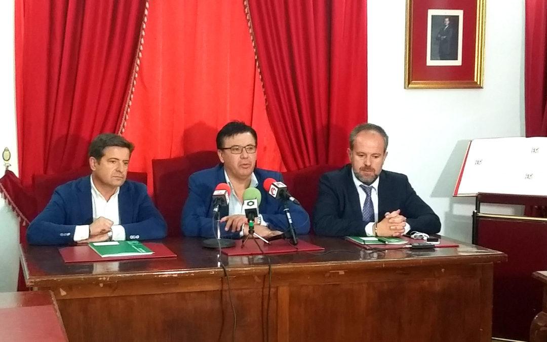 El futuro trasvase desde el embalse de Iznájar a Antequera no afectará a la actividad turística del municipio 1