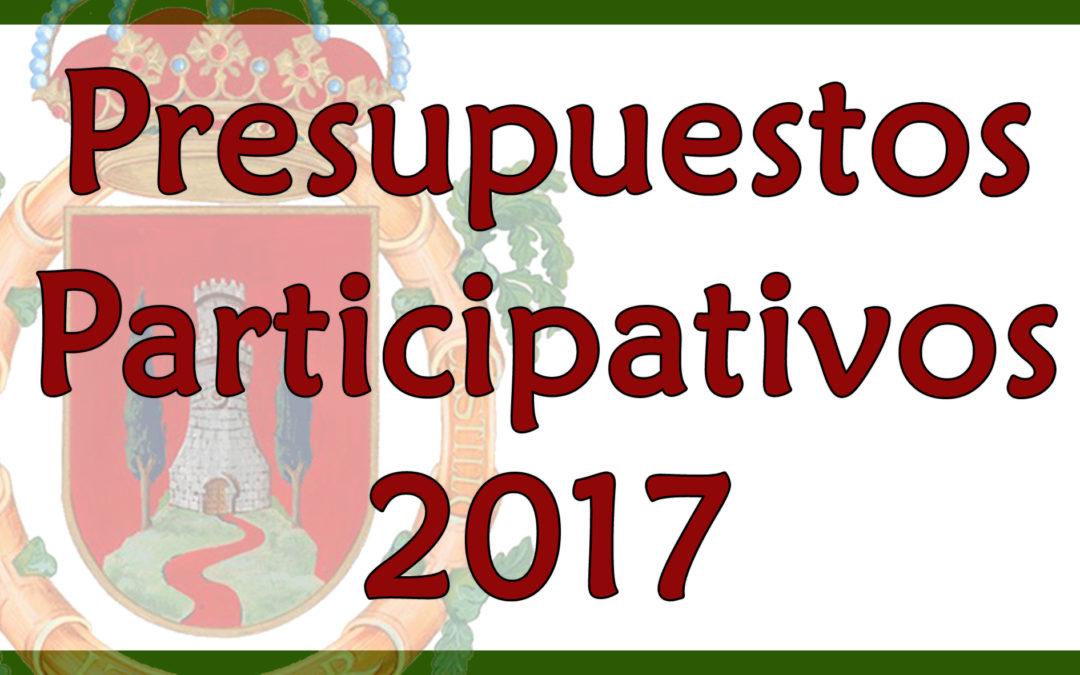 El Ayuntamiento de Iznájar presupuestará 2017 contando con la ciudadanía 1