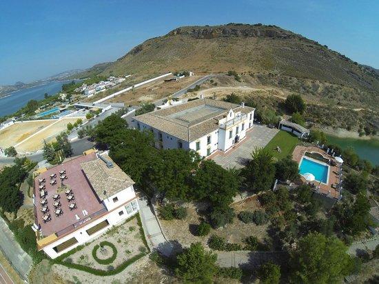 El Ayuntamiento de Iznájar licita inversiones por valor de 400.000€ 1