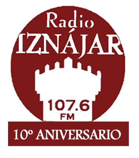Iznájar celebra el décimo aniversario de su emisora municipal 1