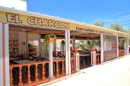 Restaurante El Charcón
