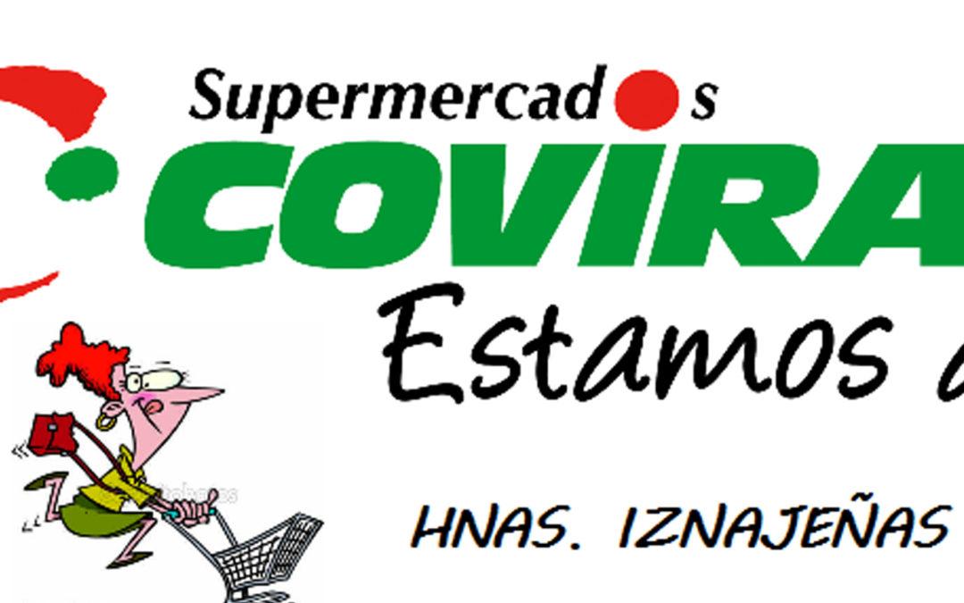 Supermercado COVIRÁN 1