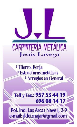 JL Carpintería Metálica 1