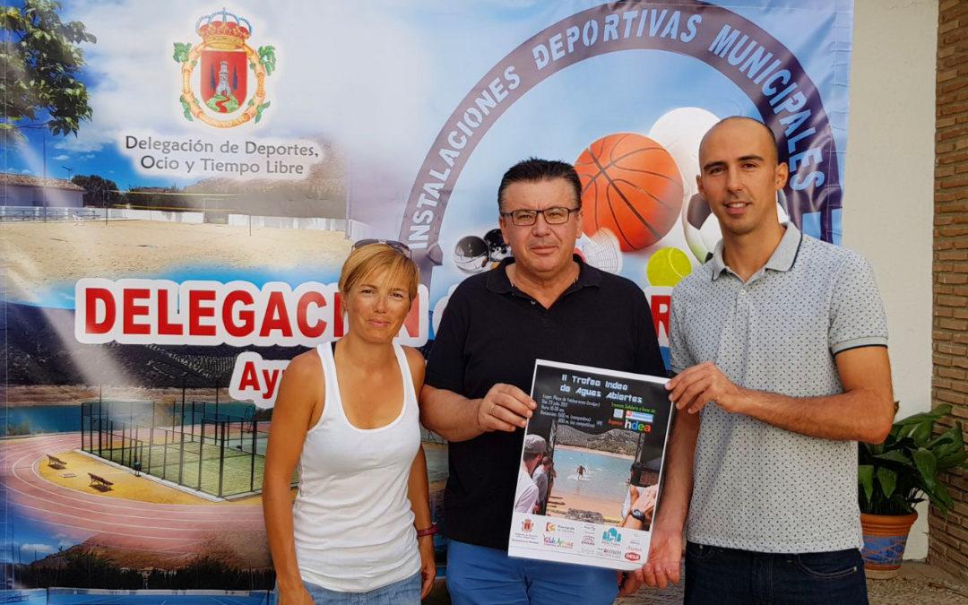 II Trofeo Indea en el Embalse de Iznájar 1
