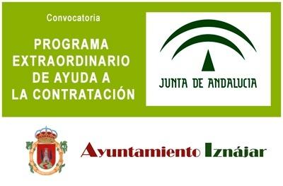 Programa Extraordinario de Ayuda a la Contratación de Andalucía 1